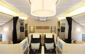 Round Duvet A Review Of British Airways Club World Business Class