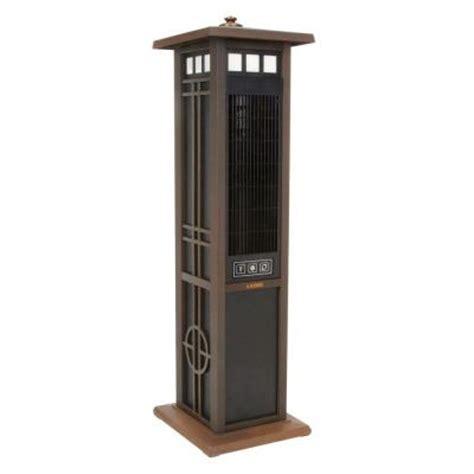 home depot tower fan lasko elegant 50 in 3 speed outdoor fan with remote