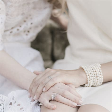 what hand does an engagement wedding ring go on forevermark