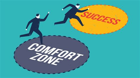 Out Of Comfort Zone by Why Leaving Your Comfort Zone Can Be So Rewarding