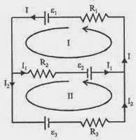 1700 Bank Soal Bimbingan Pemantapan Geografi Untuk Sma Ma hukum ii kirchoff rangkaian 2 loop fisikaku