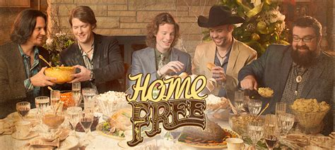 home free vocal band available now