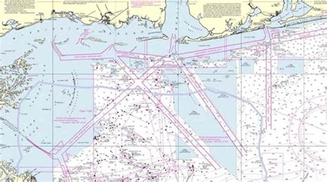 Nautical Chart Wallpaper by Noaa Nautical Charts Display Deepwater Bp Oil Spill