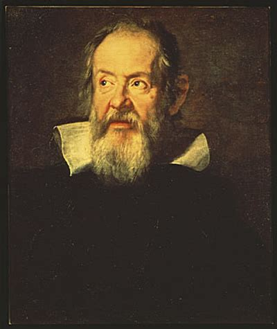 biography ni galileo galilei pintura de galileo