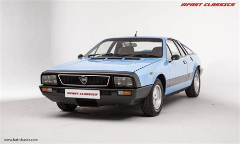 Used Lancia Used 1978 Lancia Beta For Sale In Surrey Pistonheads