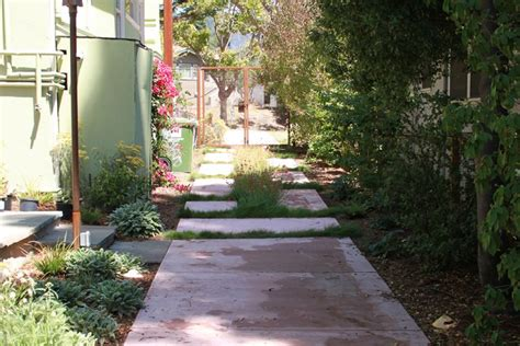 Berkeley Landscape Architecture Design The Alameda Berkeley Planted Earth Design Build Landscape Contractor In Berkeley
