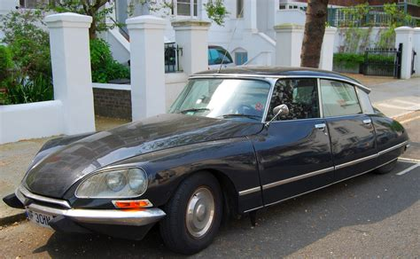 Citroen Pallas by Citroen Ds Pallas Pictures Photos Information Of