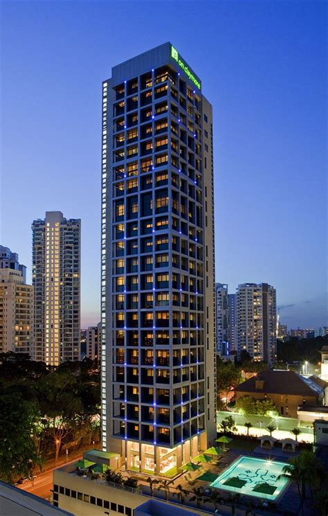 service appartments in singapore 8 on claymore serviced residences deals reviews