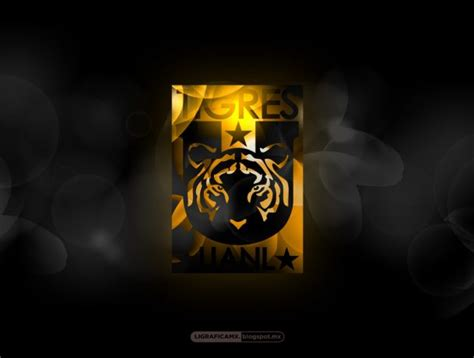 imagenes chidas tigres uanl tigres de por tigresbrizuela logo y escudo fotos de