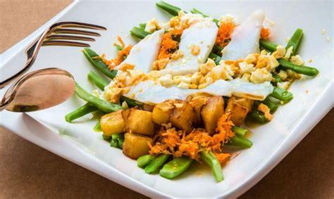 imagenes ensaladas verdes receta de ensalada de jud 237 as verdes karlos argui 241 ano