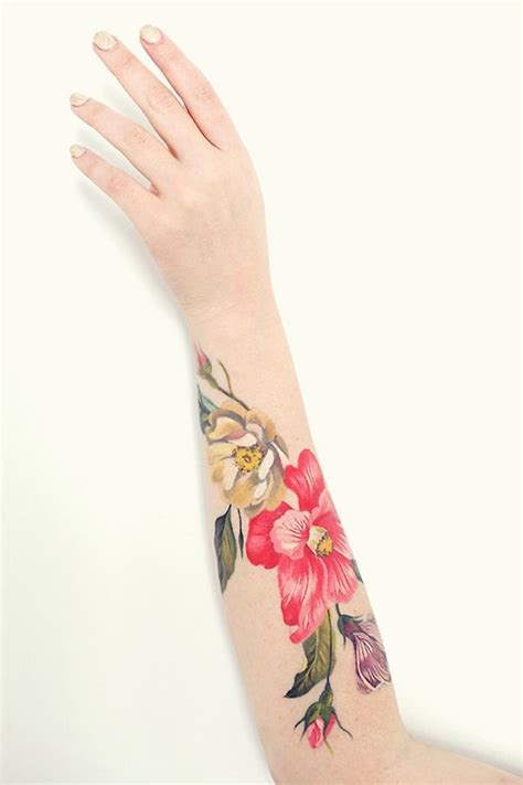 womens forearm tattoo designs 50 forearm designs for and