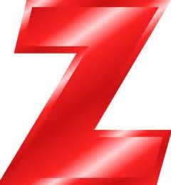 color with z letter z dr