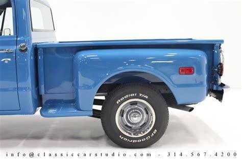 1970 chevrolet c10 stepside 1970 chevrolet c10 stepside truck classic car studio