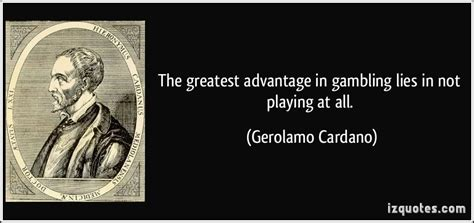 gerolamo cardano life gambling quotes from famous people quotesgram