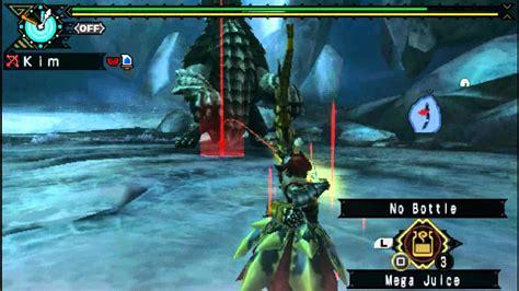 emuparadise monster hunter portable 3rd monster hunter portable 3rd ukanlos youtube