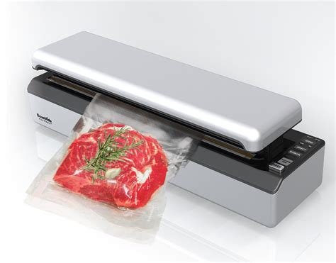 sousvide supreme sousvide vacuum sealing bar vs3000