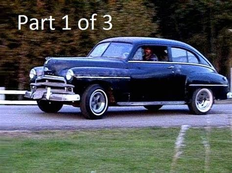 part time plymouth will it run episode 12 1950 plymouth deluxe part 1 of 3