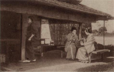 imagenes antiguas japonesas el jap 243 n costumbres y curiosidades de principios del siglo xx