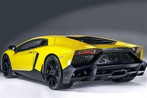 Lamborghini Aventador 720 4 Lamborghini Aventador Lp720 4 50 Anniversario Leaked Biser3a