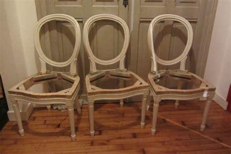 refaire une chaise changer le tissu d une chaise tous les messages sur