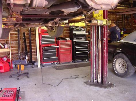post pics of your garage shop page 2 ls1tech