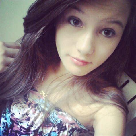 Me Brazilian Girl Beautiful Swag Cute Love Me Fol