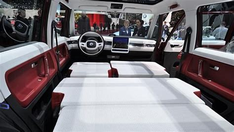 vw minivan 2014 2014 vw microbus interior volkswagen microbus 2014