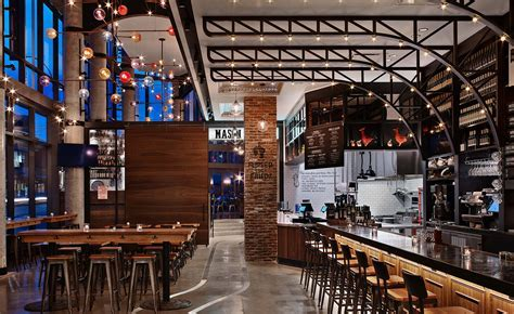Gotham Market restaurant review   New York, USA   Wallpaper*