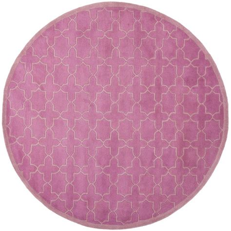 7 x 7 rug safavieh chatham pink 7 ft x 7 ft area rug cht937d 7r the home depot