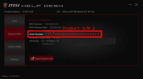 msi help desk update registering msi card graphics cards linus tech tips