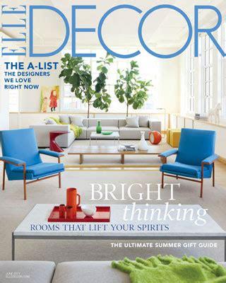 home lighting design magazine lazy susan usa elle decor lights up summer