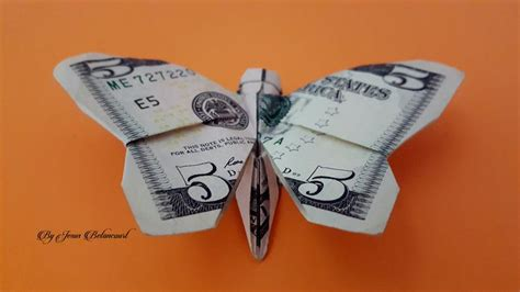 dollar bill origami butterfly 1000 images about dollar origami on dollar
