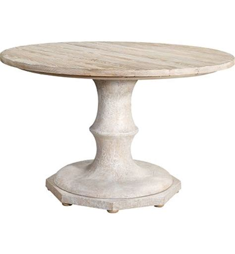 cagne pedestal table base only from the atelier