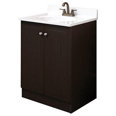 Rona Bathroom Vanity 25 In Vanity Chocalate Rona