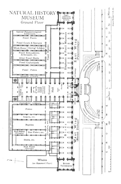 natural history museum floor plan natural history museum floor plan pdf thefloors co