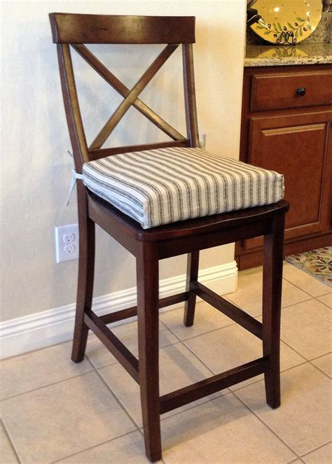 Kitchen Stool Seat Pads bar stool chair pads tyres2c