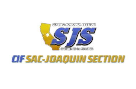 Sjs Section by Cif Sac Joaquin Section