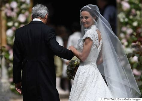 pippa wedding pippa middleton s wedding the big day captured in photos