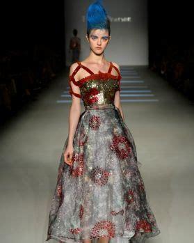 fashion design qld queensland designers dominate australian fashion week