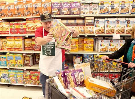 Batavia Food Pantry by Check Out Challenge Shopping Spree At Batavia