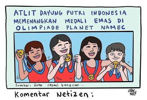 film pocong solat hobi sebagian netizen indonesia berkomentar negatif apapun