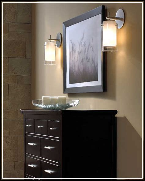 bathroom sconce lighting ideas bathroom wall sconces decorate and enhance bathroom wall