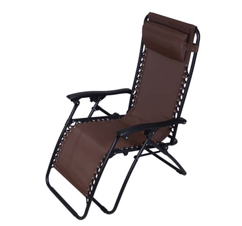 Chair Zero Gravity by Zero Gravity Lounge Chair Folding Recliner Patio Pool