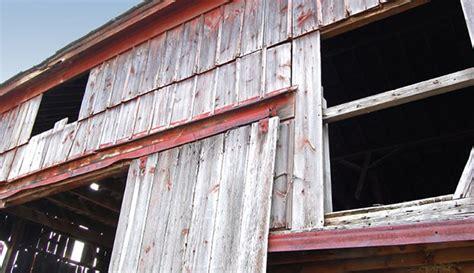 sealing exterior doors how to seal sliding barn doors hobby farms