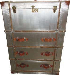 vintage koffer 849 casa padrino deco vintage koffer schrank kommode