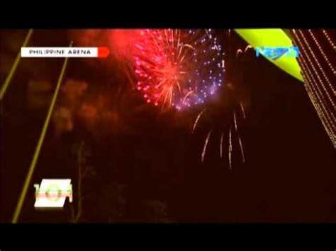 iglesia ni cristo centennial celebration pt 2 youtube icymi fireworks display brings the iglesia ni cristo s