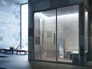 docce con bagno turco bagno turco con doccia noor steam glass 1989