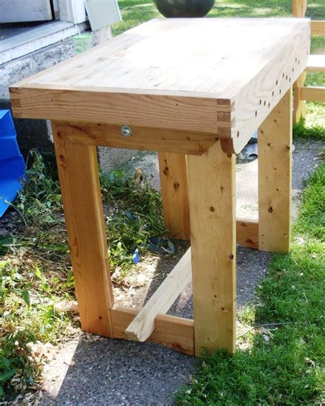 bench joinery joinery bench by oldwolf lumberjocks com woodworking