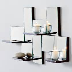 Mirror Sets Wall Decor by Luxury Bedroom Ideas Luxury And Stylish Modern Wall