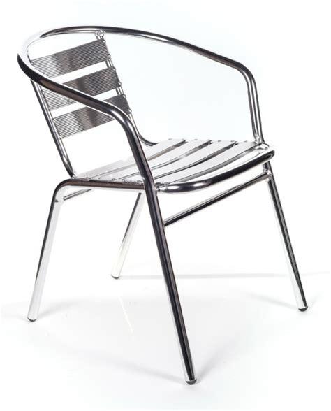 sedie in alluminio per esterni sedia sedie in alluminio per casa o bar per interni o